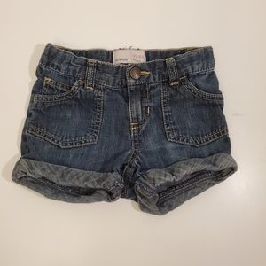 Old Navy 3t Denim Shorts